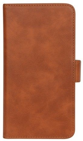 Essentials Detachable Wallet (iPhone Xr) - Brun