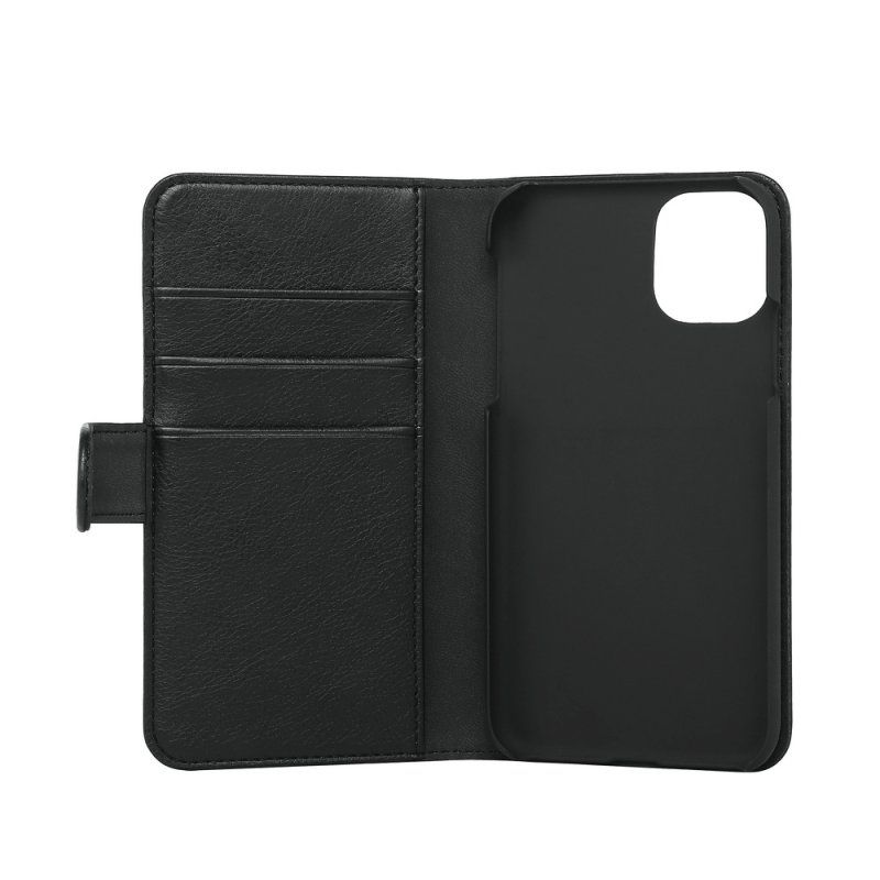 Essentials Leather Booklet (iPhone 11 Pro)