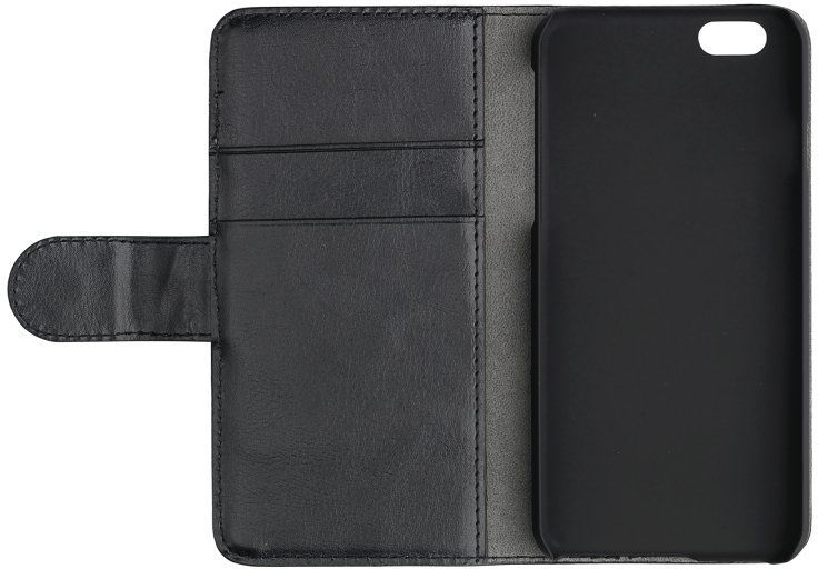 Essentials Leather Wallet (iPhone 6/6S)