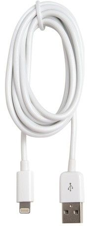 Essentials Lightning Cable - 2 meter