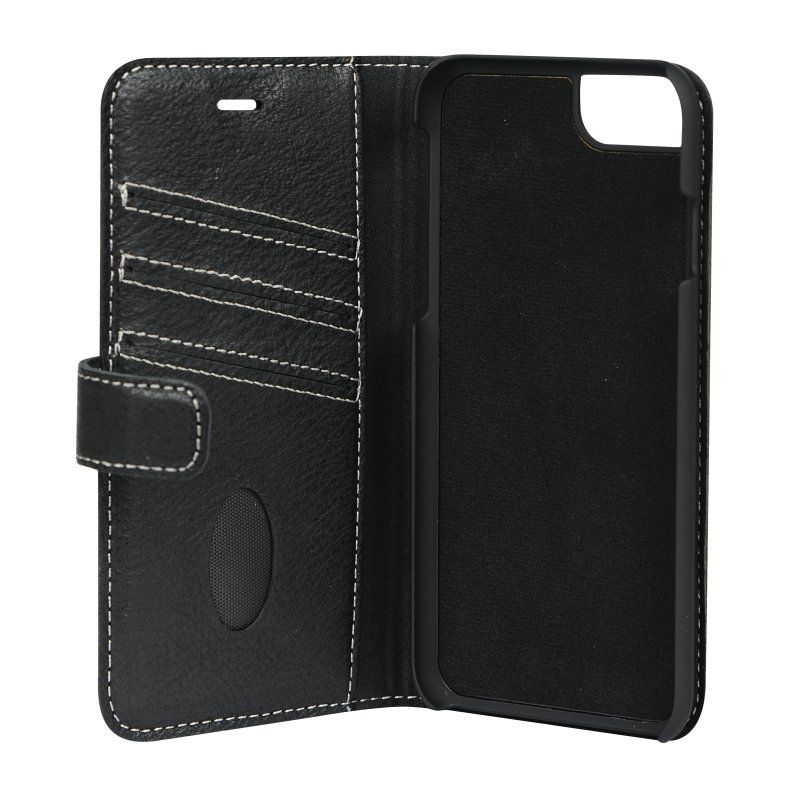 Essentials Magnet Wallet (iPhone 8 7 6 6 6S) - iPhonebutiken.se cc3774cca9127