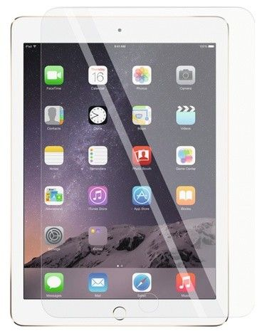 Essentials Tempered Glass (iPad 9,7/Air)