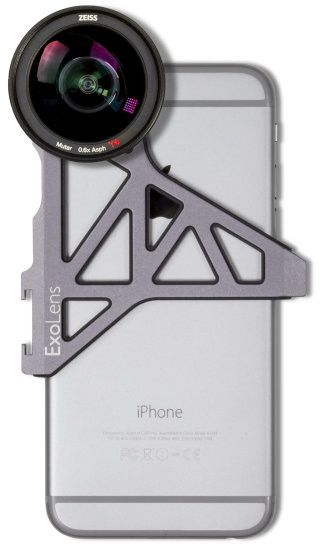ExoLens Wide-angle kit (iPhone 6(S) Plus)