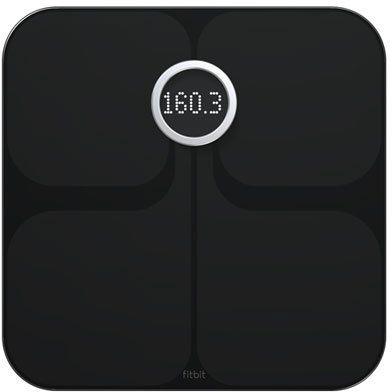 Fitbit Aria - Personvåg - Vit