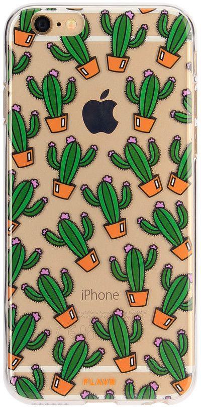 Flavr Cactuses Case