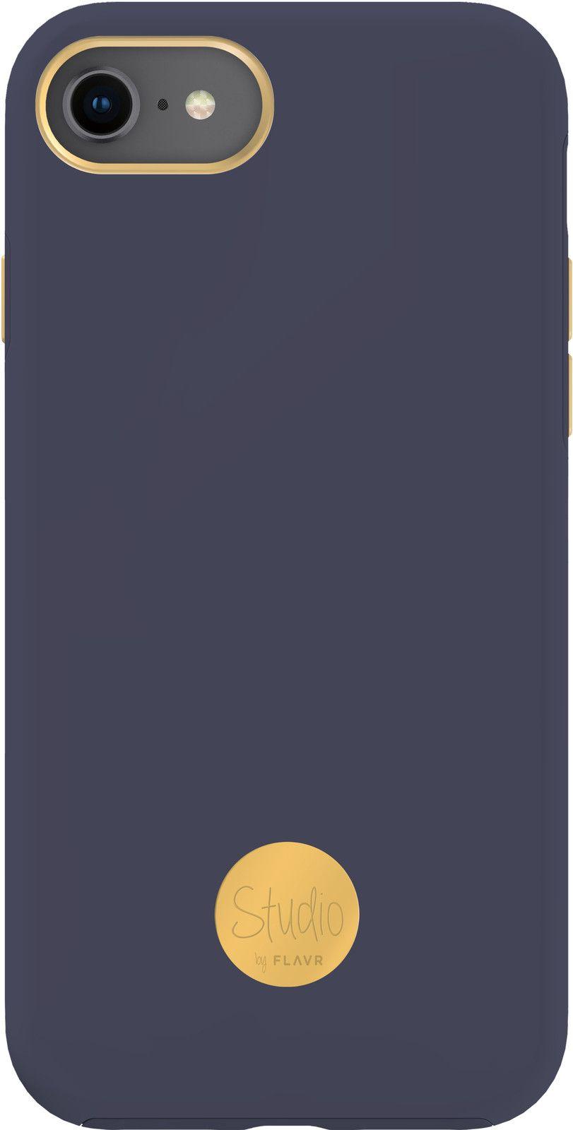 Flavr Studio Pure (Phone 8/7/6/6S) - Blå