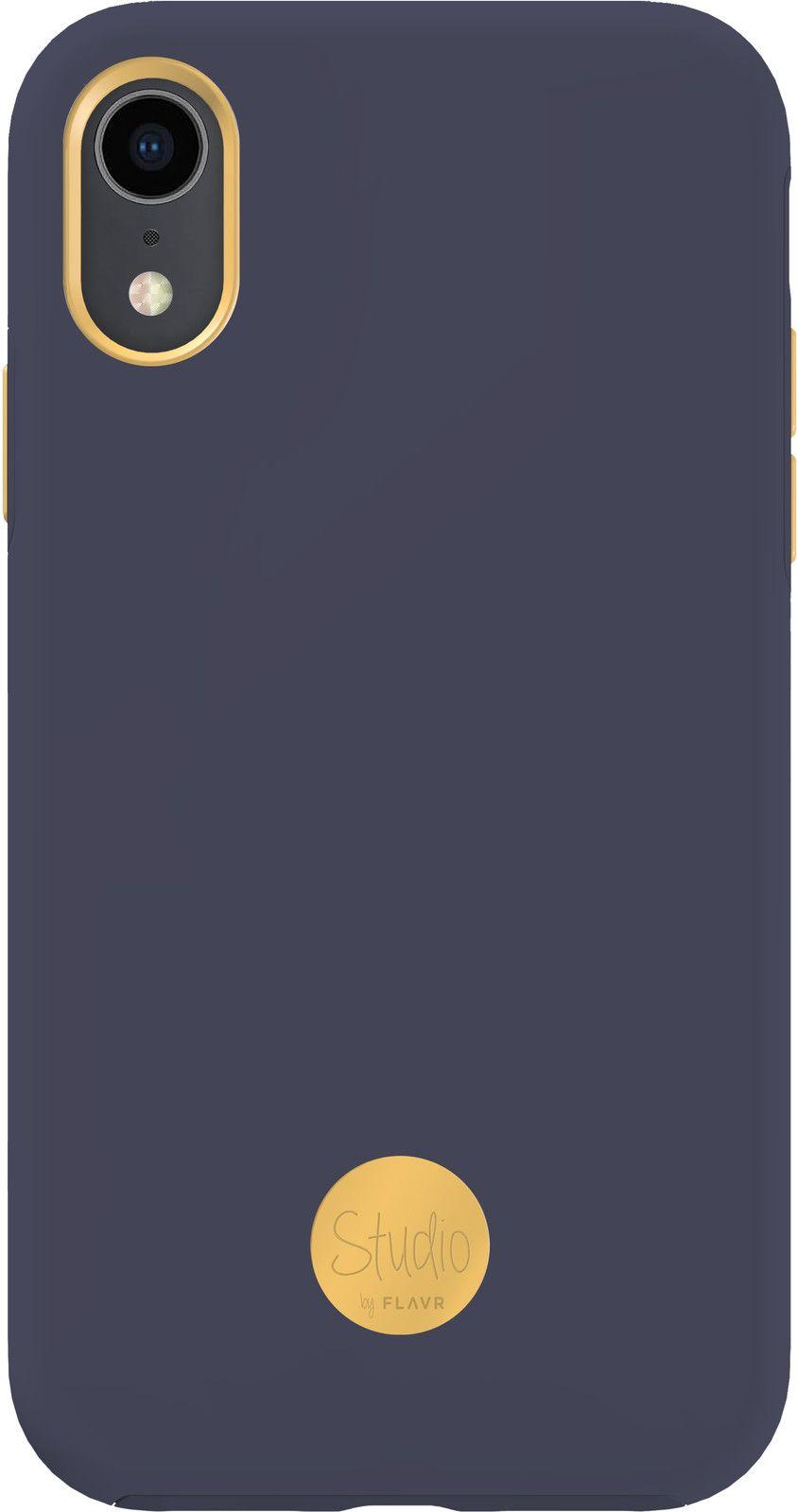 Flavr Studio Pure (Phone Xr) - Blå
