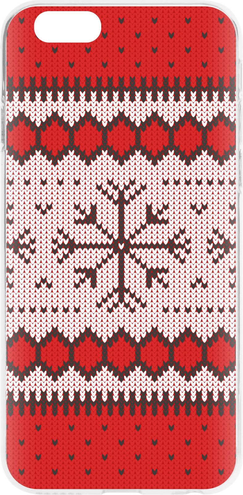 Flavr Xmas Ugly Sweater (iPhone 6/6S)