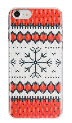 Flavr Xmas Ugly Sweater (iPhone SE2/8/7)