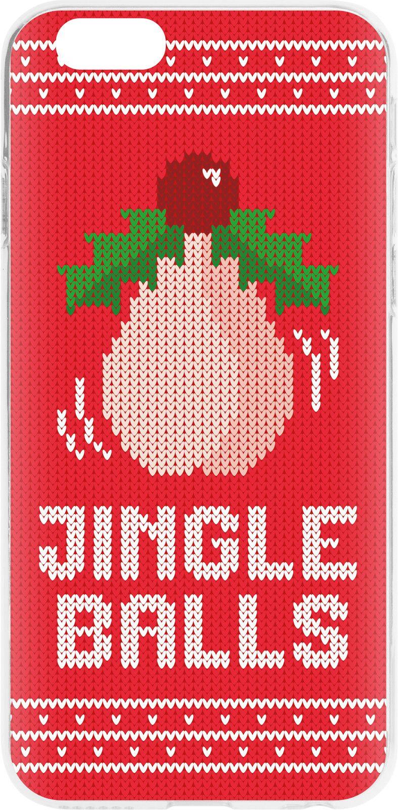 Flavr Xmas Jingle Balls (iPhone 6/6S)