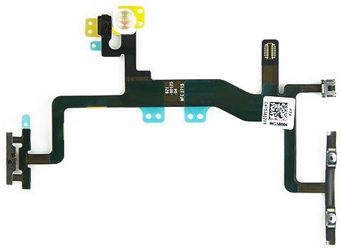 Flexkabel till strömknappen (iPhone 6S)
