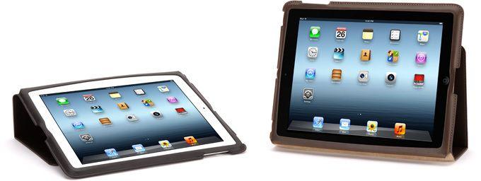 Griffin Slim Folio (iPad)