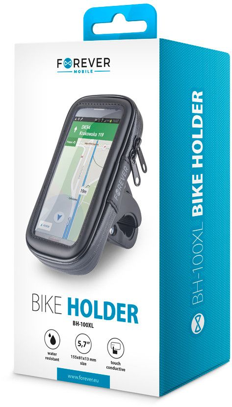 Forever Bike Holder BH-100XL (iPhone Xs Max/Plus)
