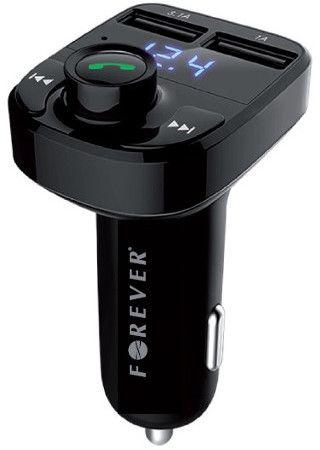 Forever FM-sändare Bluetooth Tr-330