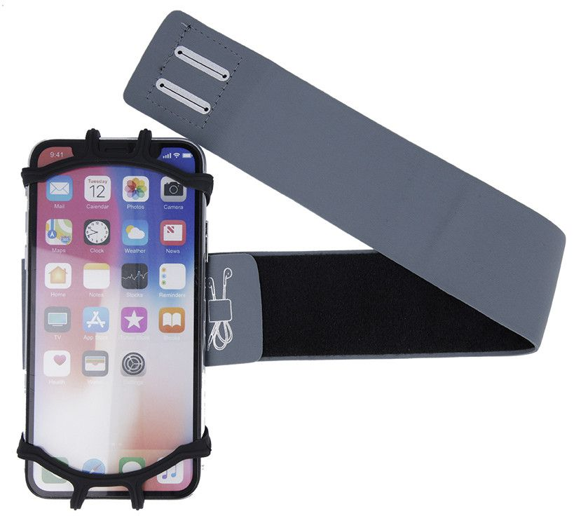 Forever Universal Silicone Arm Case (iPhone)