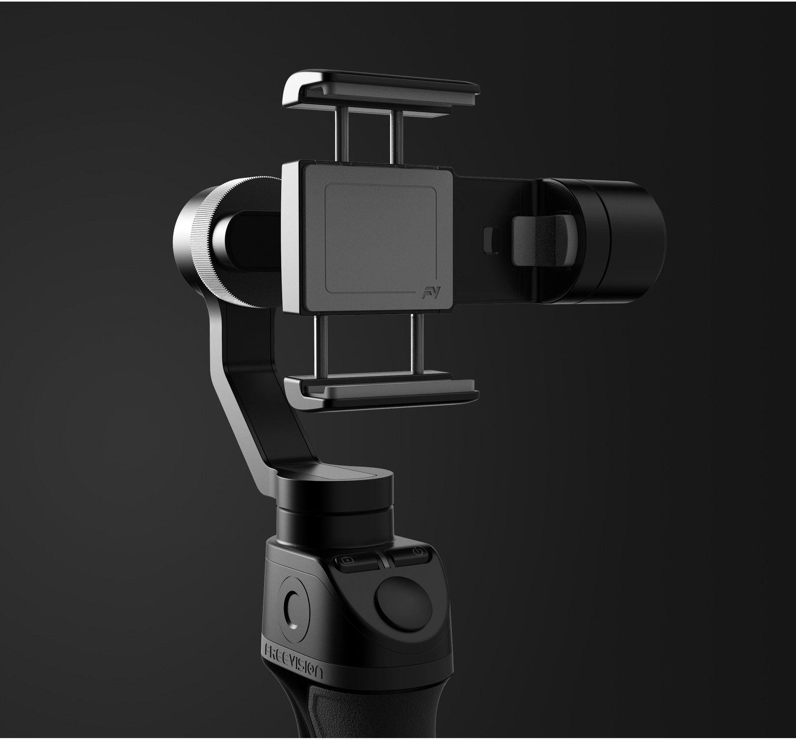 Freevision Vilta Mobile VT10 (iPhone)