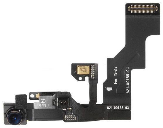 Frontkamera med Sensorflexkabel (iPhone 6S Plus)