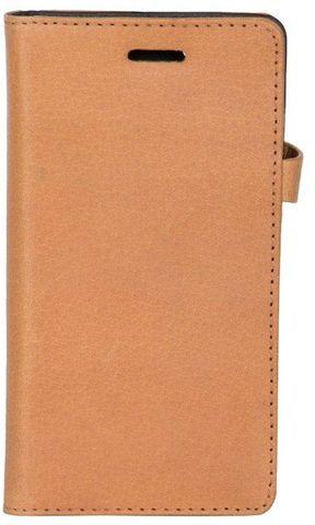 Gear Buffalo Wallet (iPhone 8/7 Plus) - Mörkbrun