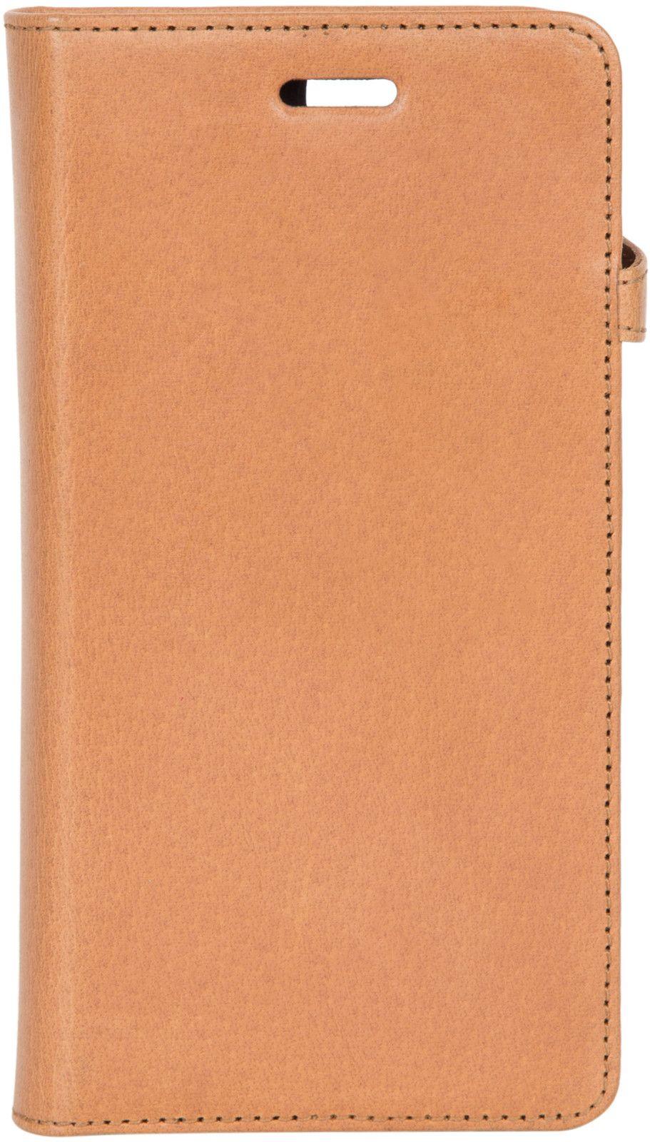 Gear Buffalo Wallet (iPhone X/Xs) - Ljusbrun