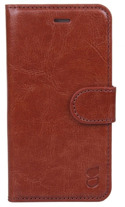 Gear Exclusive Wallet (iPhone 6(S) Plus) – Svart