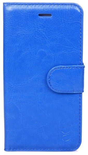 Gear Exclusive Wallet (iPhone 6/6S) - Blå