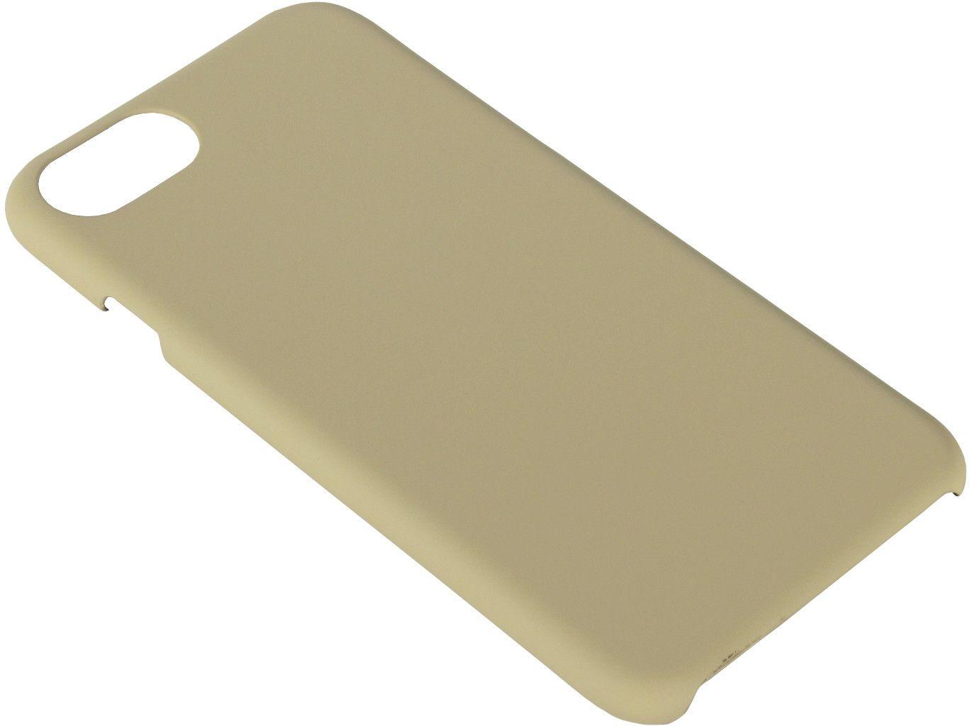 Gear Hard Case (iPhone SE2/8/7/6/6S) - Beige