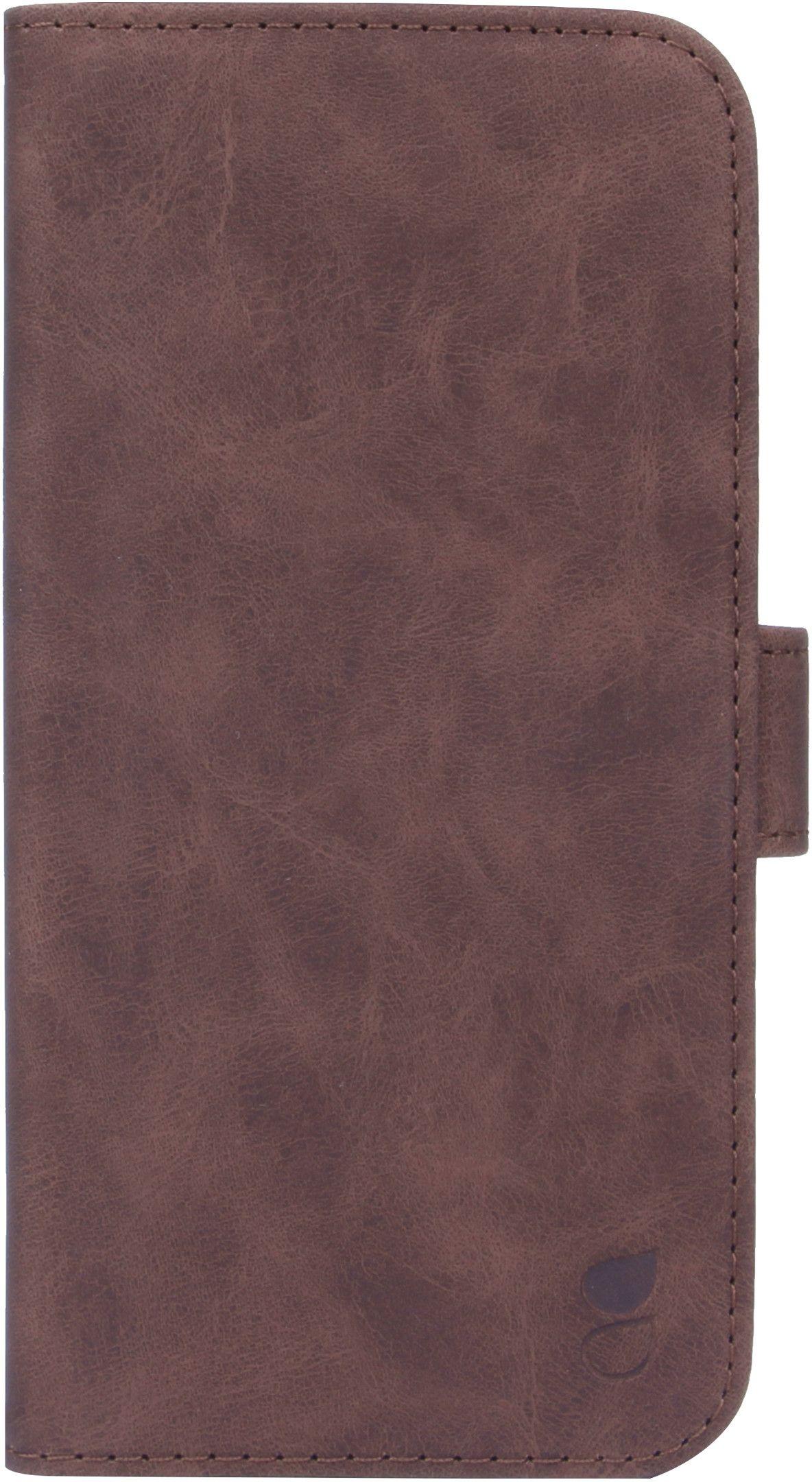 Gear Nubuck Wallet