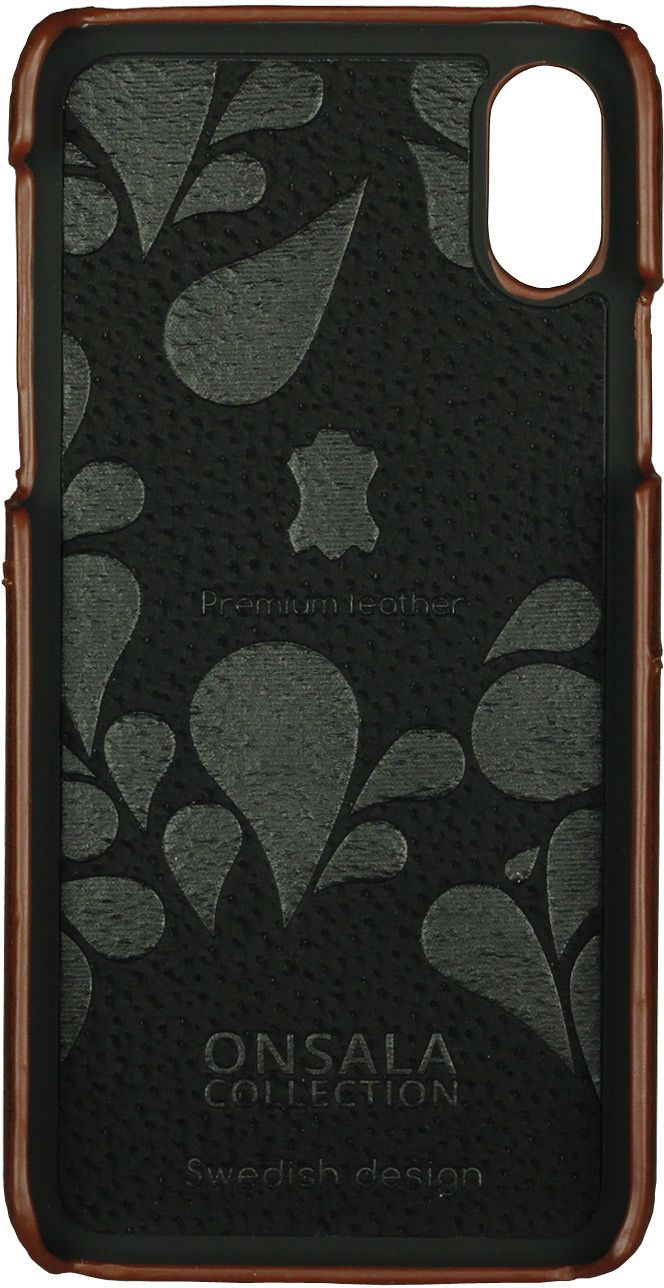Gear Onsala Card Case (iPhone X/Xs)