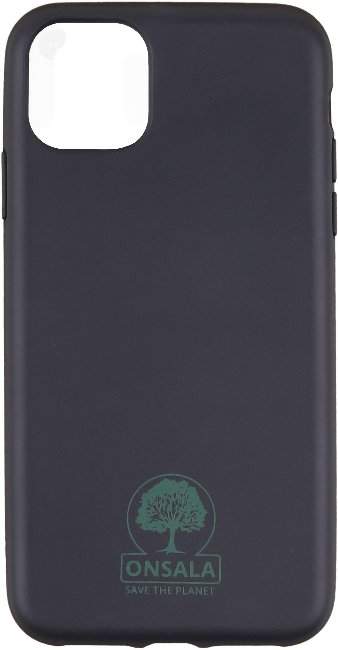 Gear Onsala Eco Case (iPhone 12/12 Pro) - Grön