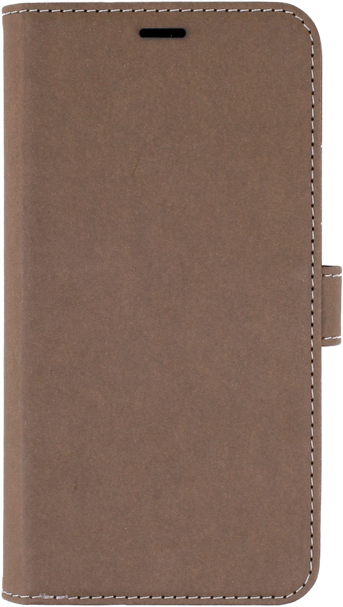Gear Onsala Eco Wallet (iPhone 11) - Ljusbrun