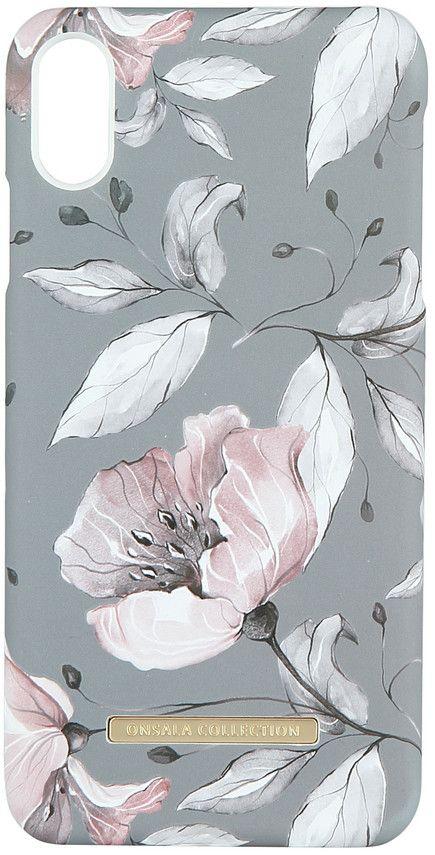 Gear Onsala Magnetic Soft (iPhone Xs Max) - Flowerleaves