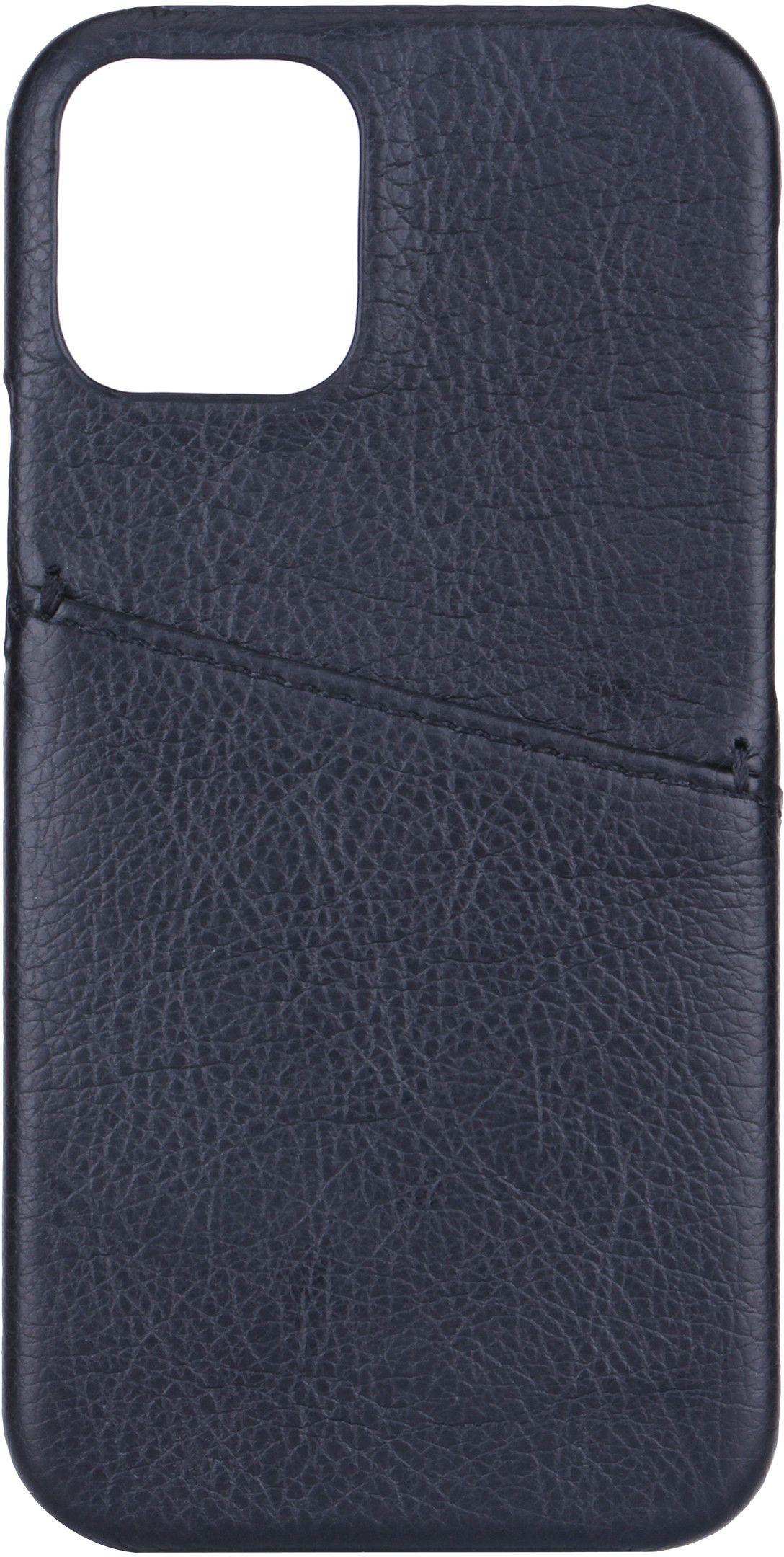 Gear Onsala One Card Case (iPhone 12 mini) - Brun
