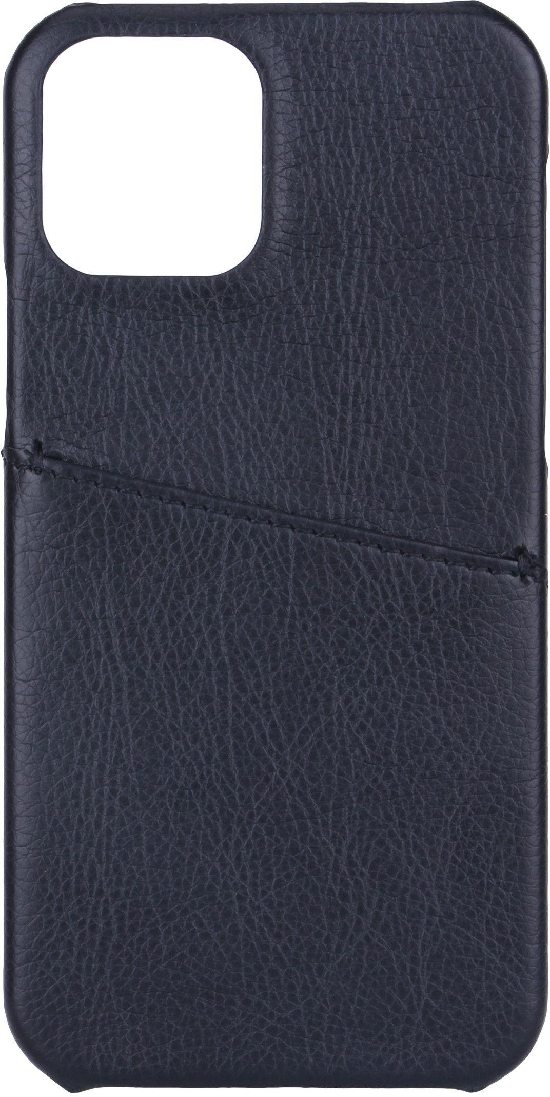 "Gear Onsala One Card Case (iPhone 12 6,1"") - Brun"
