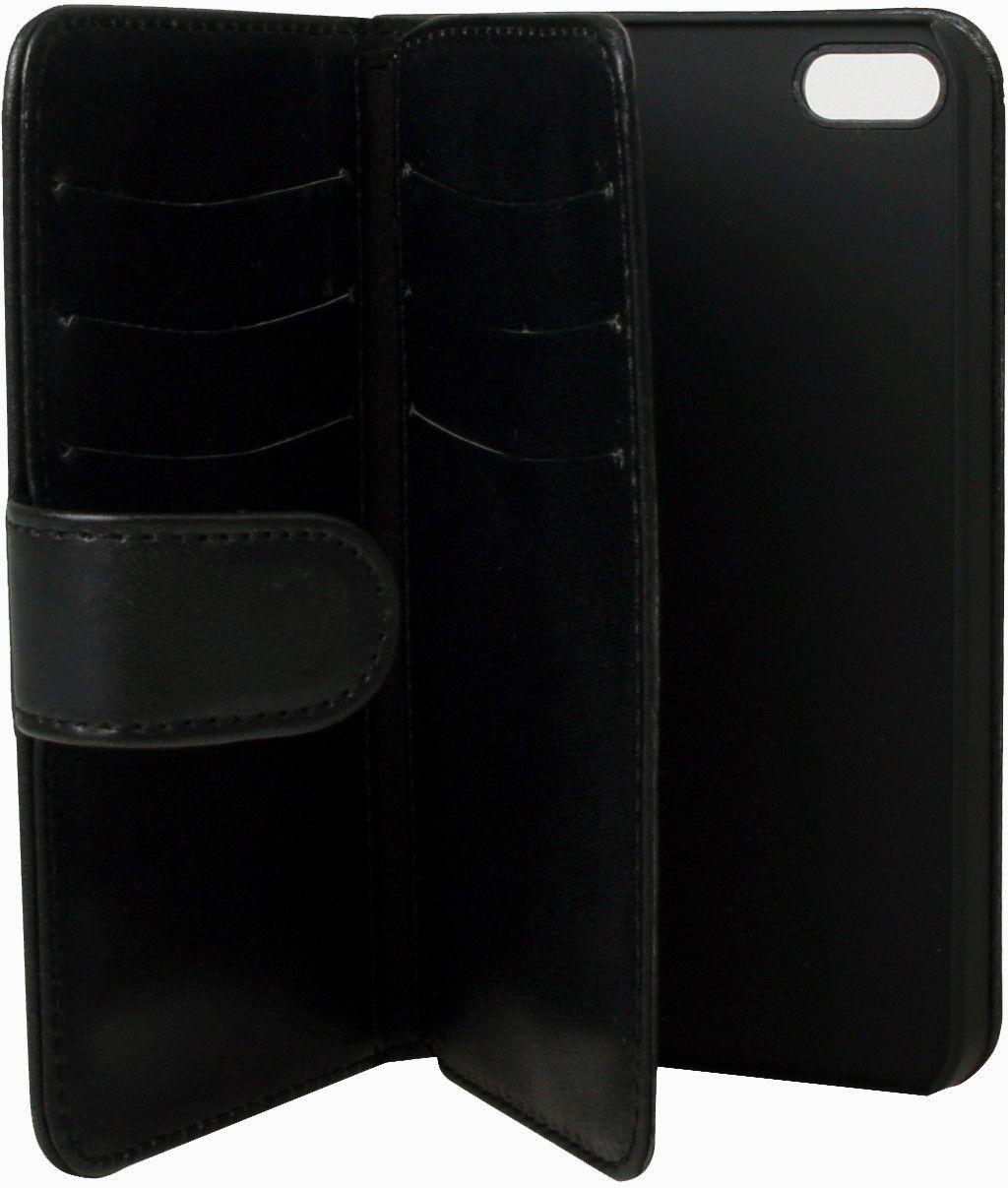 Gear Plånboksväska (iPhone 5/5S/SE)
