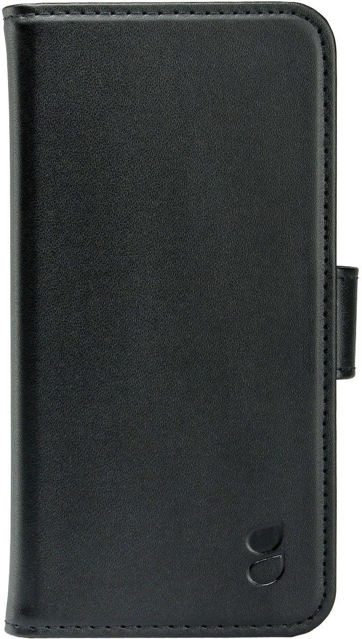 Gear Plånboksväska med magnetskal (iPhone X/Xs)