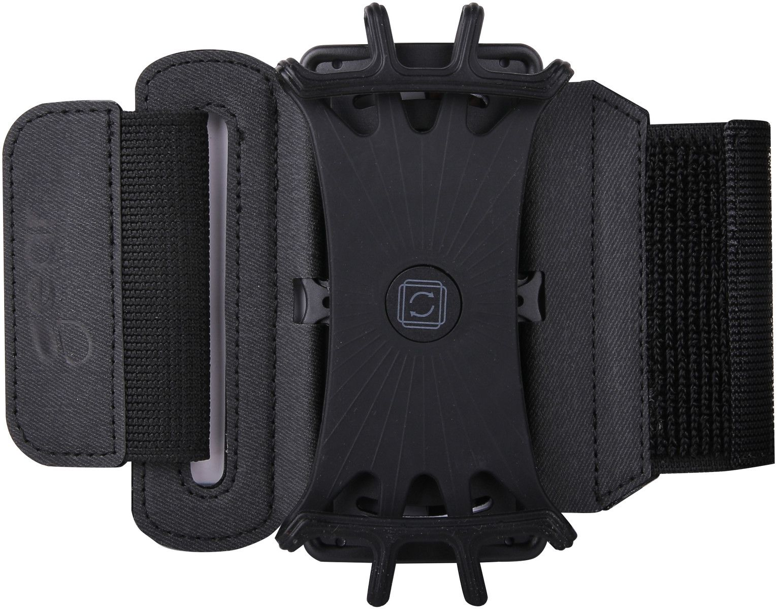 Gear Rotating Sport Armband (iPhone)