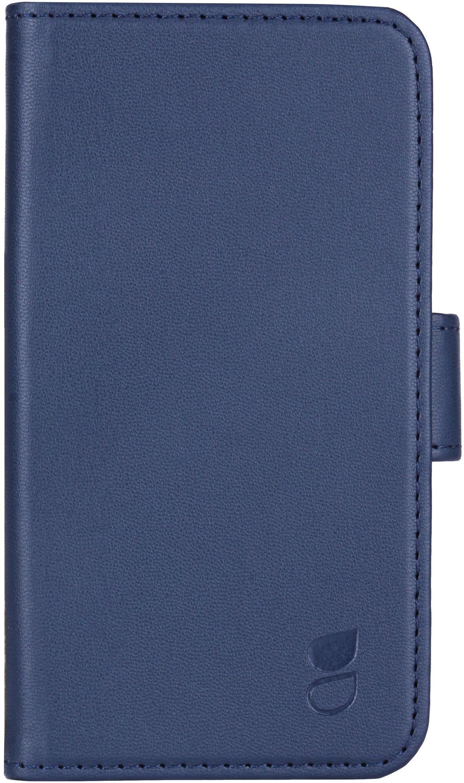 Gear Smal Plånboksväska (iPhone 12 mini) - Blå