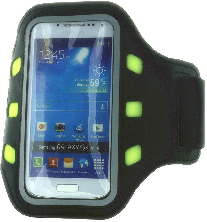 Gear Sportarmband LED (iPhone 5/5S/SE)