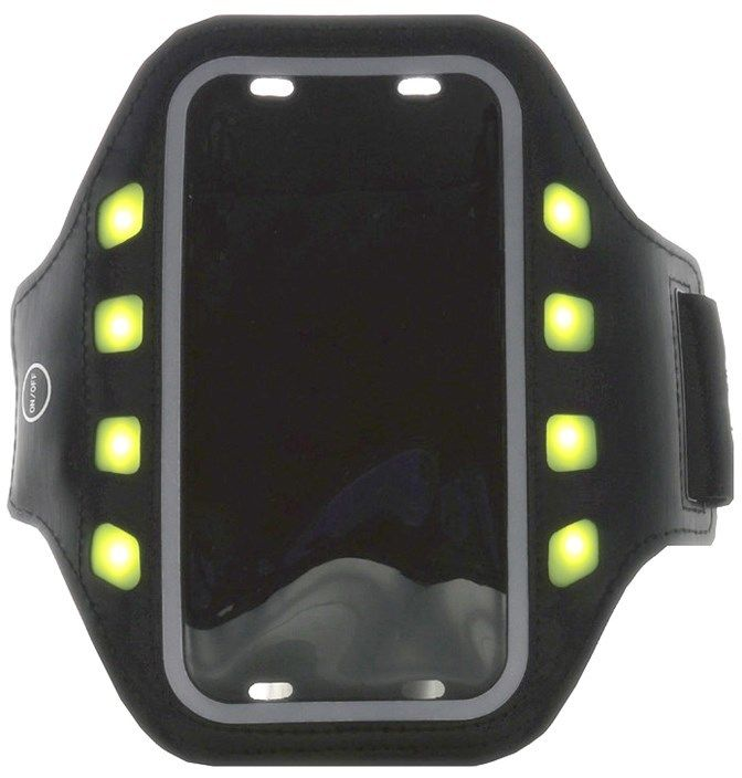 Gear Sportarmband LED (iPhone 6/6S)