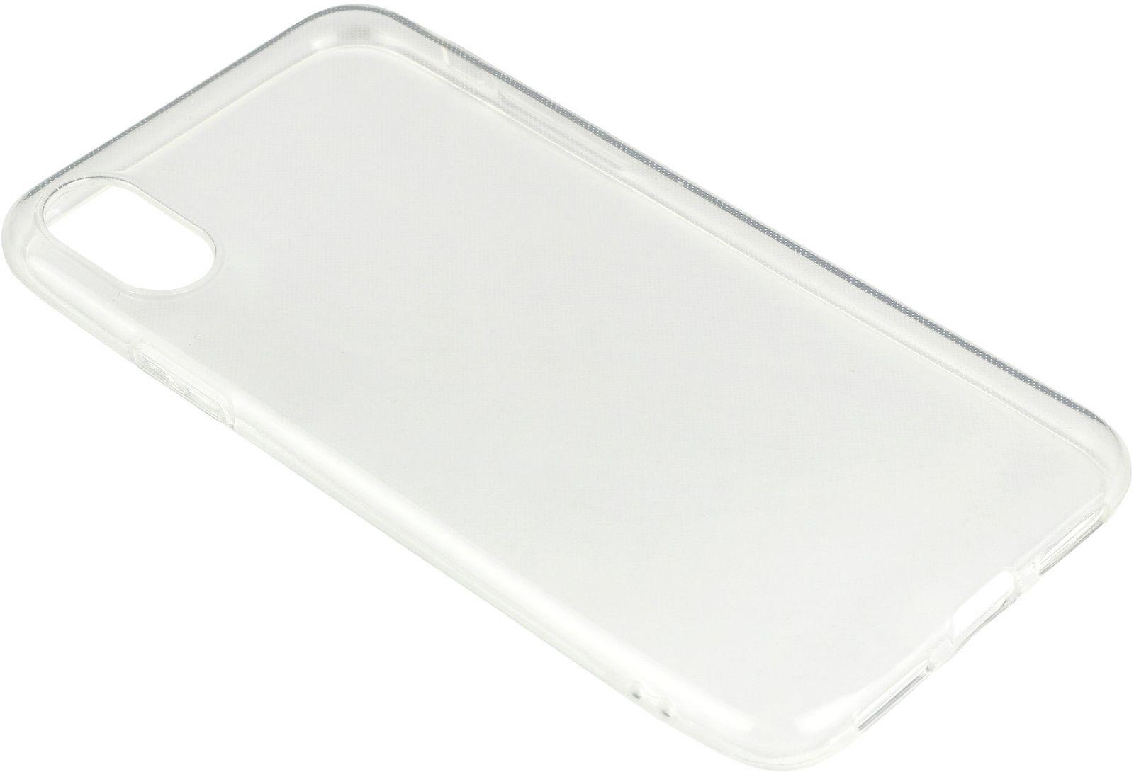 Gear TPU Case (iPhone X/Xs)