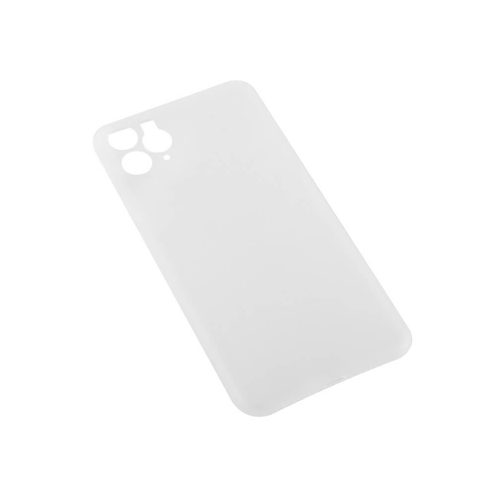 Gear Ultraslim (iPhone 11 Pro) - Svart