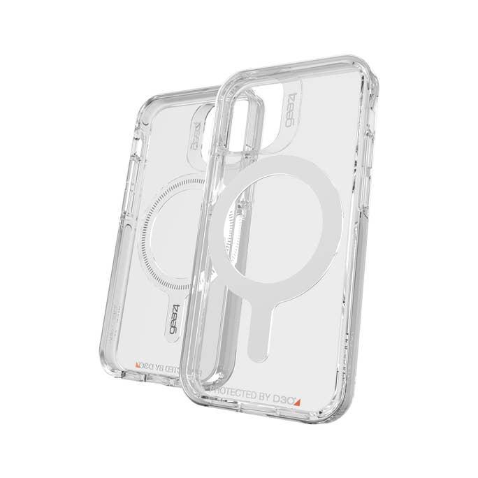 Gear4 Crystal Palace Snap (iPhone 12 Pro Max)