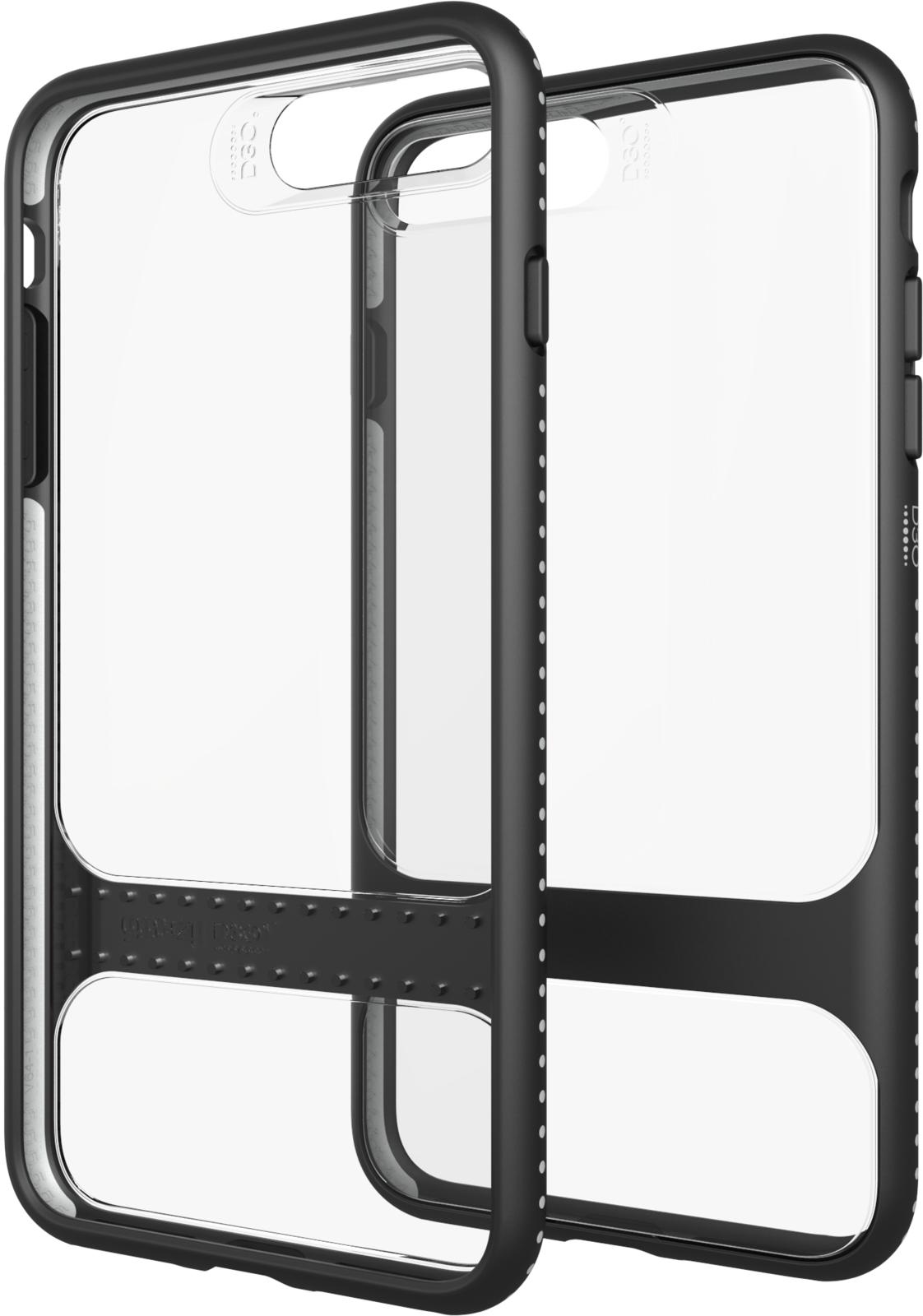 Gear4 Soho Case (iPhone 8/7 Plus) - Guld
