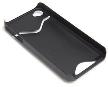 Case-Mate ID Credit Card Case (iPhone 4) - svart