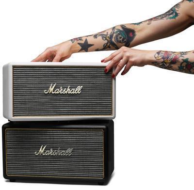 Marshall Headphones – Stanmore – Svart