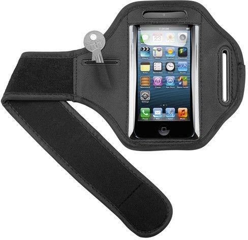 Goobay Sportarmband (iPhone SE/5/5S/5C)