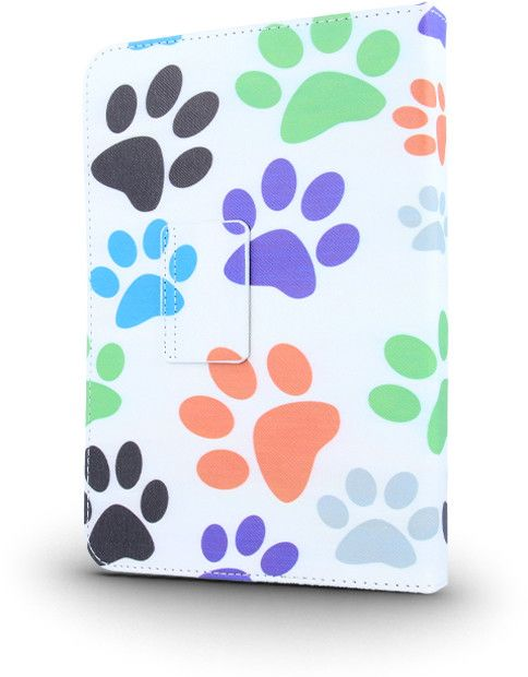 GreenGo Case Color Paws (iPad mini)