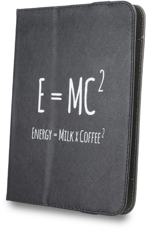 GreenGo Case E=mc2 (iPad)