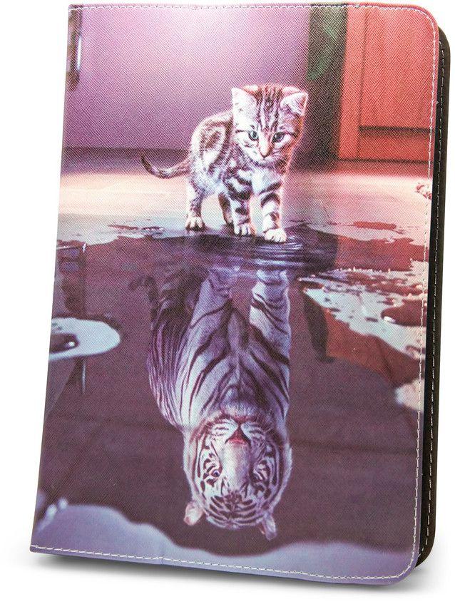 GreenGo Case Little Tiger