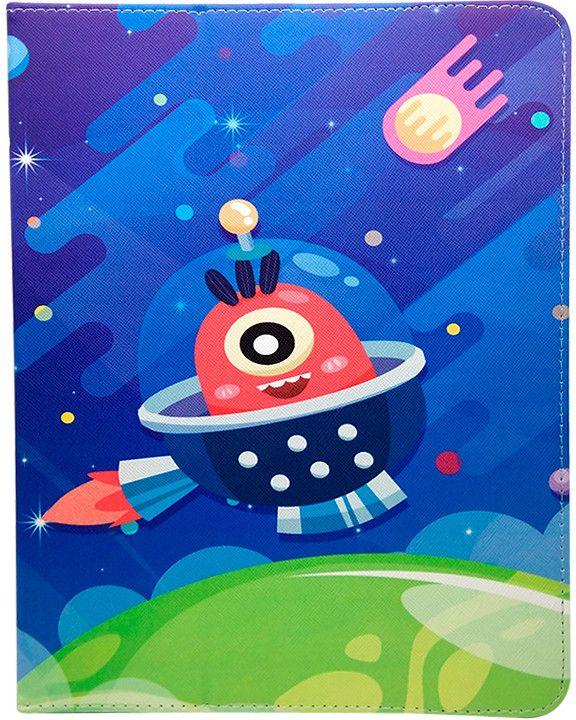 GreenGo Case UFO (iPad)